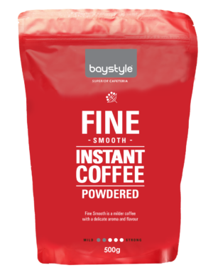 Baystyle Fine Powdered