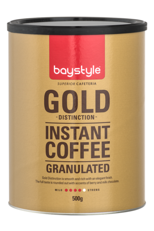 Baystyle Gold Coffee