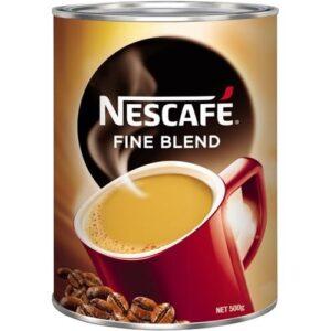 Nescafe Fine Blend